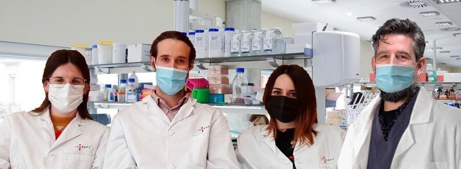 EL CNAG-CRG colidera amb l'IDIBAPS un estudi per traçar els primers mapes 3D del genoma dels limfòcits sans i tumorals