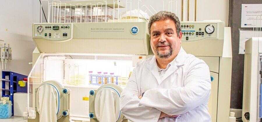 L'addició del prebiòtic Orafti Synergy1 a una fórmula infantil millora la funció immune i gastrointestinal del lactant